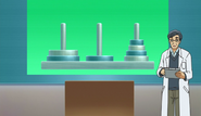 Tower of Hanoi lecture