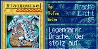 Gallery of Yu-Gi-Oh! Reshef of Destruction cards (German)