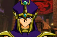 Evil Seto