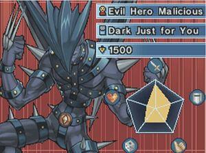 EvilHEROMaliciousEdge-WC08