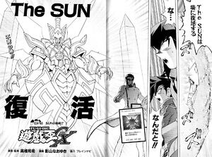 YuGiOh!GXChapter063
