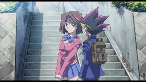 """Yu-Gi-Oh! THE DARK SIDE OF DIMENSIONS - SNEAK PEEK CLIP """"I'm sorry I kept you waiting."""""""