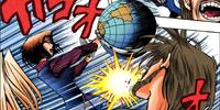 Yu-Gi-Oh! - Duel 016
