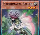 Performapal Ballad