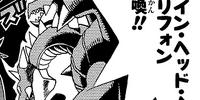 Twin-Headed Griffon (manga)