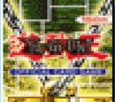 Multi-colored Millenium Puzzle (EDS-BP)