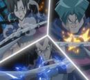 Magician's Four