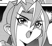 Manga Akari