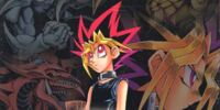 Yu-Gi-Oh! Duel Monsters 8: Reshef of Destruction Game Guide 1