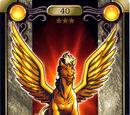 Golden Pegasus (Bandai Sealdass)