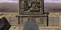 Quetzalcoatl tablet