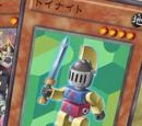 Episode Card Galleries:Yu-Gi-Oh! ZEXAL - Episode 140 (JP)