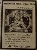 ElementalHEROTerraFirma-EN-Manga-GX-2