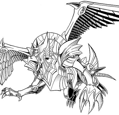 File:The Winged Dragon of Ra - manga character.png