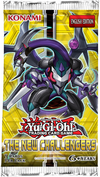 Yu-Gi-Oh!:latest set/The New Challengers