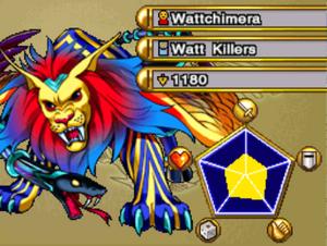 Wattchimera-WC11