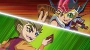 Yuma VS Shobee ZX JP 028
