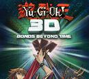 Yu-Gi-Oh! 3D Bonds Beyond Time