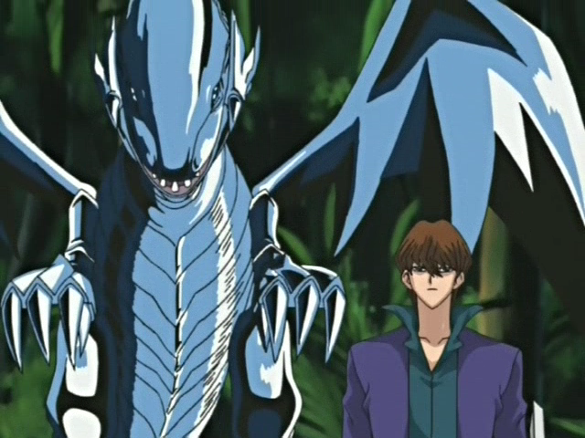 File:Virtual Kaiba and Blue-Eyes White Dragon.png