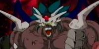 Dark Master Zorc (anime)