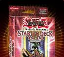 Starter Deck: Yugi Evolution