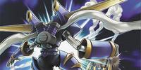 Synchro Deflector (anime)
