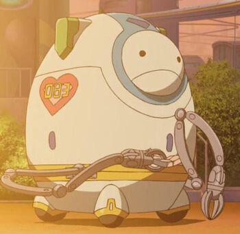 Litterbot