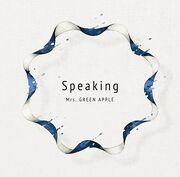 Speaking Single