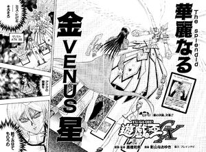 YuGiOh!GXChapter037