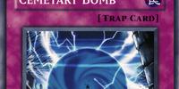 Cemetary Bomb