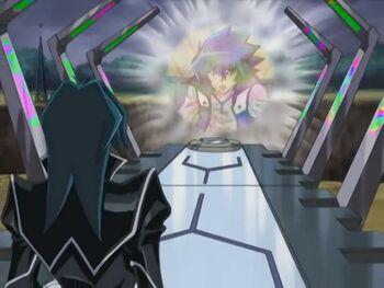 Yu-Gi-Oh! GX - Episode 128