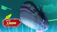 NeedleSunfish-JP-Anime-ZX-NC