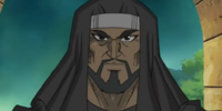 Gravekeeper's Chief (character)