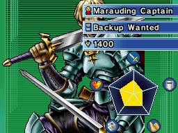 Marauding Captain-WC09