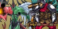 Elemental Hero Flame Wingman (character)