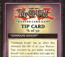 """Command Knight"""