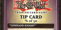 """Command Knight"""