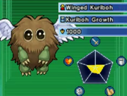 Winged Kuriboh-WC09