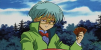Yu-Gi-Oh! - Episode 004