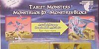 Yu-Gi-Oh! Tablet Monsters