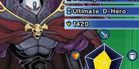 Destiny Hero - Doom Lord (character)