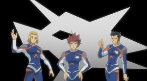 Team unicorn 2