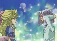 DMx040 Pegasus meets Cecelia