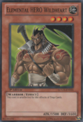 ElementalHEROWildheart-LCGX-EN-C-1E