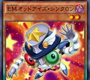 Performapal Odd-Eyes Synchron