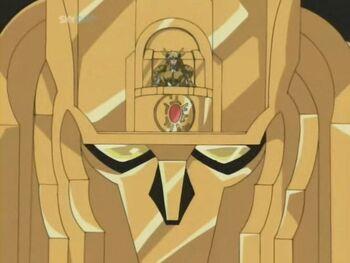 Yu-Gi-Oh! Capsule Monsters - Episode 011