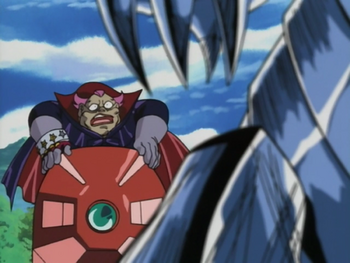 Yu-Gi-Oh! - Episode 010