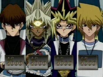 Yu-Gi-Oh! - Episode 122