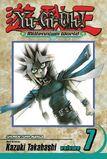 Yu-Gi-Oh! Millennium World - Volume 038