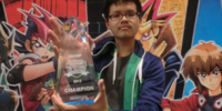 Yu-Gi-Oh! Championship Series Philadelphia 2012